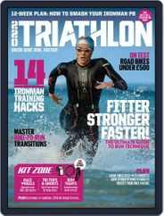 220 Triathlon (Digital) Subscription April 1st, 2018 Issue