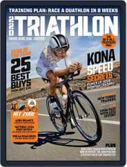 220 Triathlon (Digital) Subscription January 1st, 2018 Issue