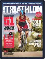 220 Triathlon (Digital) Subscription December 1st, 2017 Issue