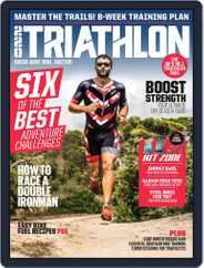 220 Triathlon (Digital) Subscription November 1st, 2017 Issue