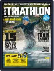 220 Triathlon (Digital) Subscription October 1st, 2017 Issue