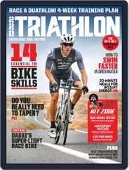 220 Triathlon (Digital) Subscription September 1st, 2017 Issue