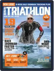 220 Triathlon (Digital) Subscription July 1st, 2017 Issue