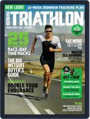 220 Triathlon (Digital) Subscription May 1st, 2017 Issue