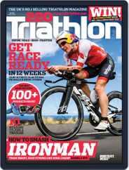 220 Triathlon (Digital) Subscription March 1st, 2017 Issue