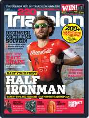 220 Triathlon (Digital) Subscription February 1st, 2017 Issue