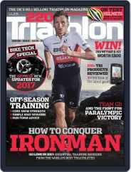220 Triathlon (Digital) Subscription November 1st, 2016 Issue