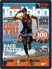 220 Triathlon (Digital) Subscription August 16th, 2016 Issue