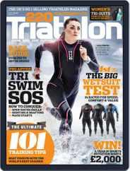 220 Triathlon (Digital) Subscription April 26th, 2016 Issue