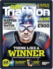 220 Triathlon (Digital) Subscription June 22nd, 2015 Issue