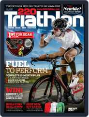 220 Triathlon (Digital) Subscription January 20th, 2015 Issue