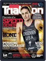 220 Triathlon (Digital) Subscription October 24th, 2014 Issue