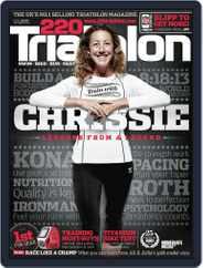220 Triathlon (Digital) Subscription September 9th, 2014 Issue
