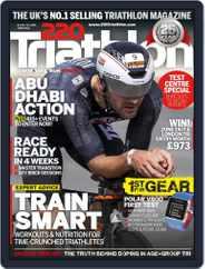 220 Triathlon (Digital) Subscription April 30th, 2014 Issue