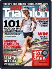 220 Triathlon (Digital) Subscription March 4th, 2014 Issue