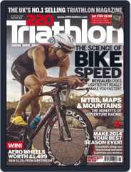 220 Triathlon (Digital) Subscription December 10th, 2013 Issue