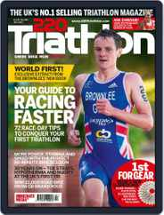 220 Triathlon (Digital) Subscription May 29th, 2013 Issue