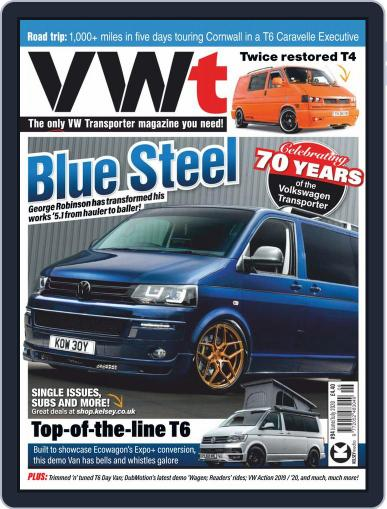 VWt (Digital) June 1st, 2020 Issue Cover