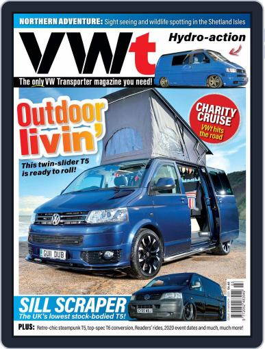 VWt (Digital) March 2nd, 2020 Issue Cover