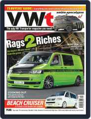 VWt (Digital) Subscription March 1st, 2020 Issue