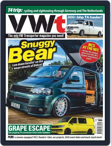 VWt (Digital) February 1st, 2020 Issue Cover