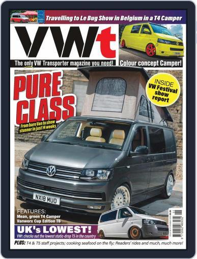 VWt (Digital) November 1st, 2019 Issue Cover