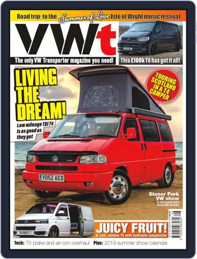 VWt (Digital) July 9th, 2019 Issue Cover
