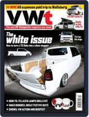 VWt (Digital) Subscription December 1st, 2016 Issue
