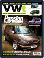 VWt (Digital) Subscription May 31st, 2016 Issue