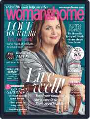 Woman & Home (Digital) Subscription June 1st, 2020 Issue