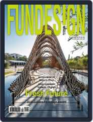 Fundesign 瘋設計 (Digital) Subscription December 24th, 2018 Issue