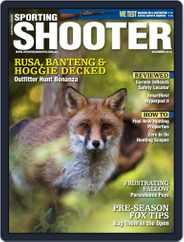 Sporting Shooter (Digital) Subscription December 1st, 2018 Issue
