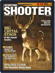 Sporting Shooter (Digital) Subscription November 1st, 2018 Issue