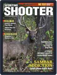 Sporting Shooter (Digital) Subscription October 1st, 2018 Issue