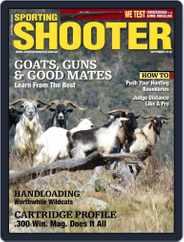 Sporting Shooter (Digital) Subscription September 1st, 2018 Issue
