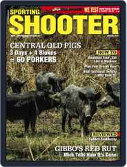 Sporting Shooter (Digital) Subscription August 1st, 2018 Issue