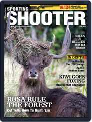 Sporting Shooter (Digital) Subscription June 1st, 2018 Issue