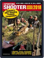 Sporting Shooter (Digital) Subscription May 2nd, 2018 Issue