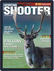 Sporting Shooter (Digital) Subscription April 1st, 2018 Issue