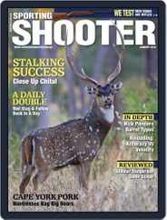 Sporting Shooter (Digital) Subscription January 1st, 2018 Issue