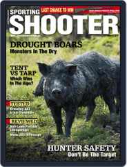 Sporting Shooter (Digital) Subscription August 1st, 2017 Issue