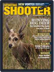 Sporting Shooter (Digital) Subscription July 1st, 2017 Issue