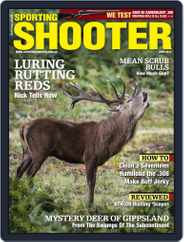 Sporting Shooter (Digital) Subscription June 1st, 2017 Issue
