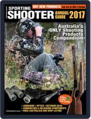 Sporting Shooter (Digital) Subscription May 2nd, 2017 Issue