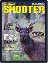 Sporting Shooter (Digital) Subscription April 1st, 2017 Issue