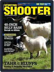 Sporting Shooter (Digital) Subscription March 1st, 2017 Issue