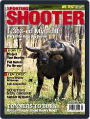 Sporting Shooter (Digital) Subscription February 1st, 2017 Issue