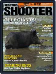 Sporting Shooter (Digital) Subscription January 1st, 2017 Issue