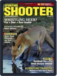Sporting Shooter (Digital) Subscription December 1st, 2016 Issue