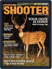 Sporting Shooter (Digital) Subscription November 1st, 2016 Issue